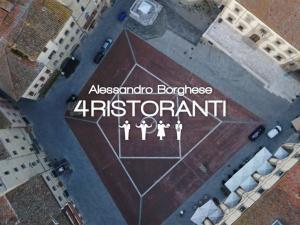 4 Ristoranti Arezzo