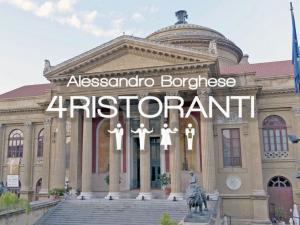 4 Ristoranti Palermo