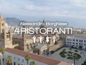 4 Ristoranti Palermo 2