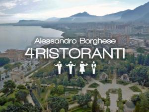 4 Ristoranti Palermo 4