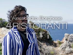 4 Ristoranti Sardinia