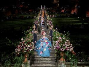Alta Sartoria Dolce & Gabbana 2020