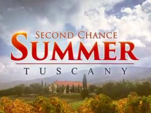 BBC2 Second Chance Summer