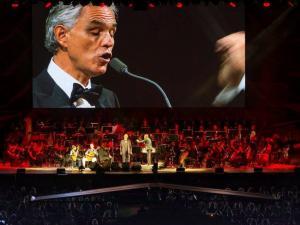 Bocelli in concerto 3