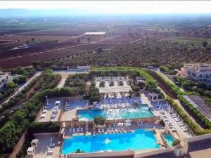 Borgo Egnazia Resort 8