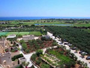 Borgo Egnazia Resort 9
