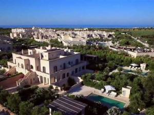 Borgo Egnazia Resort 13