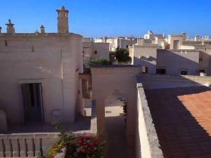 Borgo Egnazia Resort 14