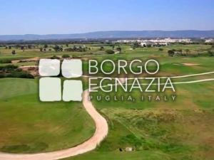 Borgo Egnazia Resort 1