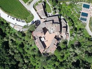 Castel Monastero Relais