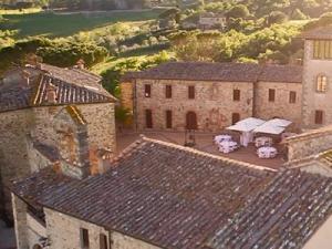 Castel Monastero Relais 2