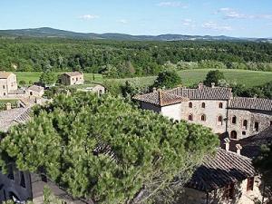 Castel Monastero Relais 3