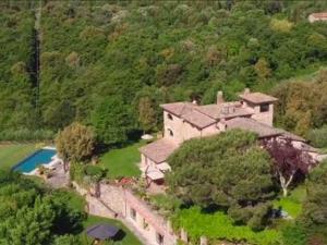 Chianti Luxury Villa Real Estate