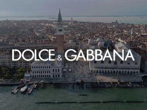 Dolce and Gabbana Venezia 2021 2