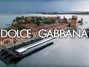 Dolce e Gabbana Alta Sartoria Venezia 2021 2