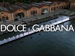 Dolce e Gabbana Alta Sartoria Venezia 2021 3