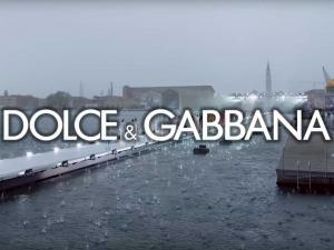 Dolce e Gabbana Alta Sartoria Venezia 2021 4