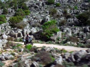 Ducati 1200 Multistrada 2