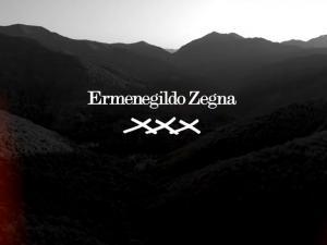 Ermenegildo Zegna SS 2021
