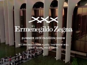 Ermenegildo Zegna Summer 2019 2