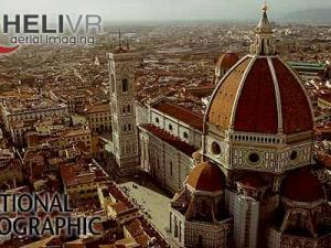 Firenze per National Geographic