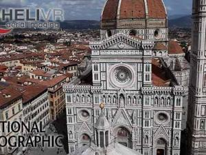 Firenze per National Geographic 2