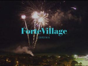 Forte Village 2018