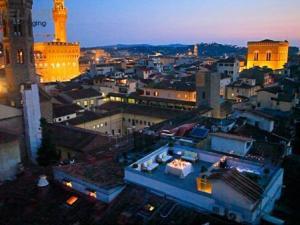 Grand Hotel Cavour Firenze 2