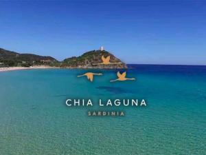 Hotel Chia Laguna