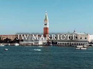 Hotel JW Marriott Venice