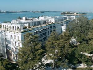 Hotel Marriott Venezia 8