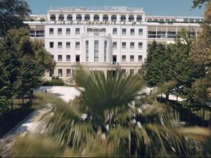 Hotel Marriott Venezia 9