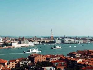 Hotel Marriott Venezia 2