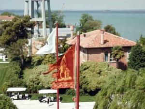 Hotel Marriott Venezia 5