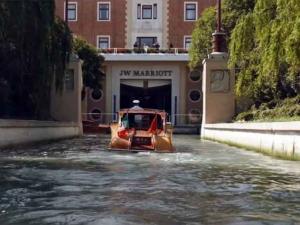 Hotel Marriott Venezia 4
