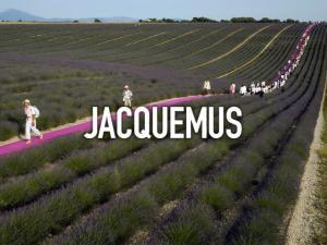 Jacquemus SS20 Le Coup de Soleil