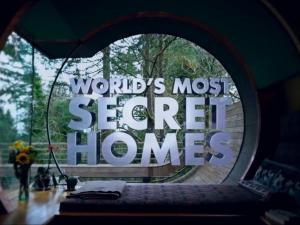 Le case segrete nel mondo