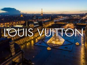 Louis Vuitton Autumn Winter 2020