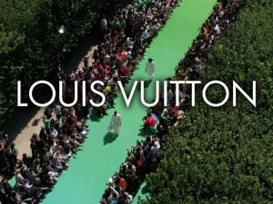Louis Vuitton Men SS 2019 Parigi