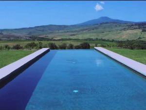 Luxury villa Podere Casellacce