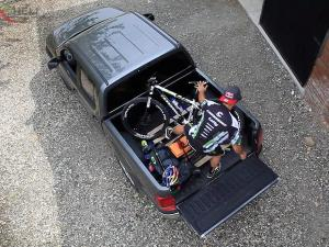 Marco Aurelio Fontana per Volkswagen