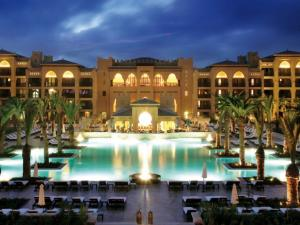 Mazagan Beach Resort Marocco 1