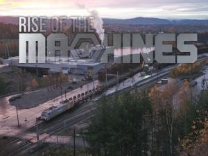 Mega Train