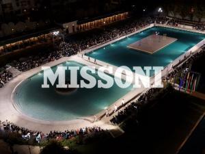 Missoni Summer 2020