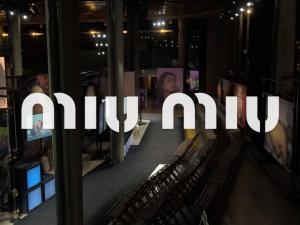 Miu Miu FW19 Parigi 4