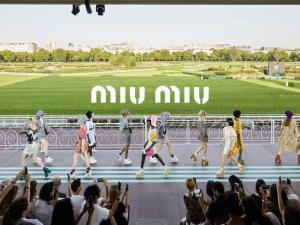 Miu Miu Jockey Club 2020