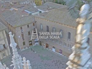 Museo Santa Maria della Scala 2