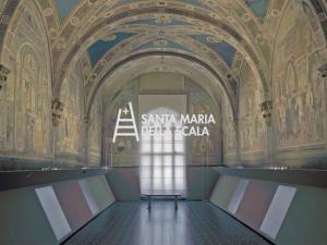 Museo Santa Maria della Scala 4