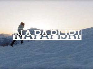 Napapijri Fall Winter 21