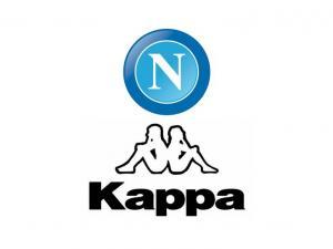 Napoli Calcio per Kappa 1